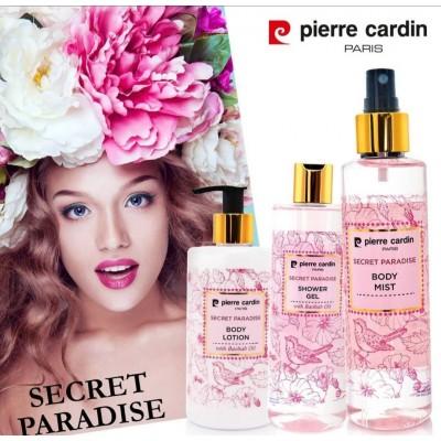 SET SECRET PARADISE 3 PCS