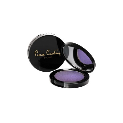 Pearly Velvet Eyeshadow Purple