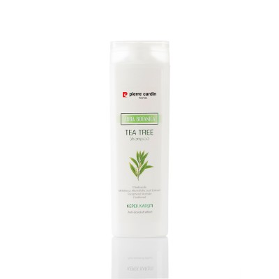 Aura Botanica Tea Tree Shampoo