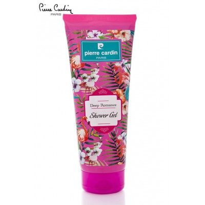 Deep Romance Shower Gel 250ml