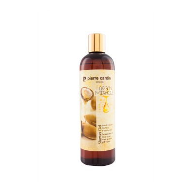 Argan Miracle Shower Gel 400ml