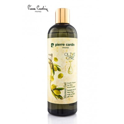 Olive Care Shower Gel 400ml