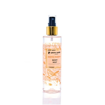 Exotic Passion Body Mist 200ml