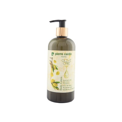 Olive Care Body Lotion 400ml