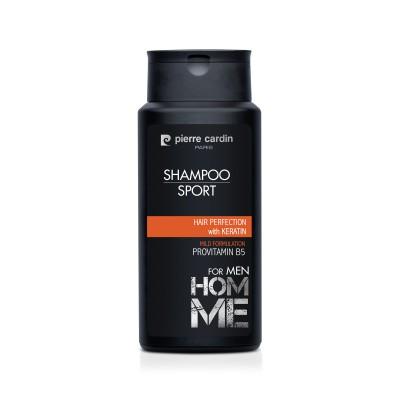 Shampoo Sport 400ml