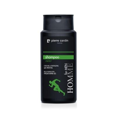 Shampoo Energy 400ml