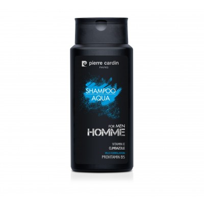 Shampoo Aqua 400ml